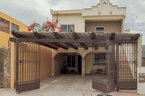 Casa En Venta Colinas De San Jose