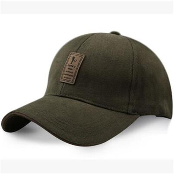 Gorras Caps Golf Importadas Algodon De Buena Calidad C/logo