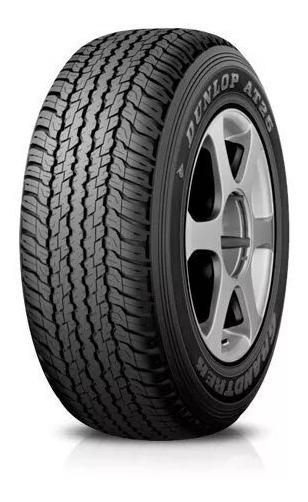 Cubierta 265/65r17 (112s) Dunlop Grandtrek At25