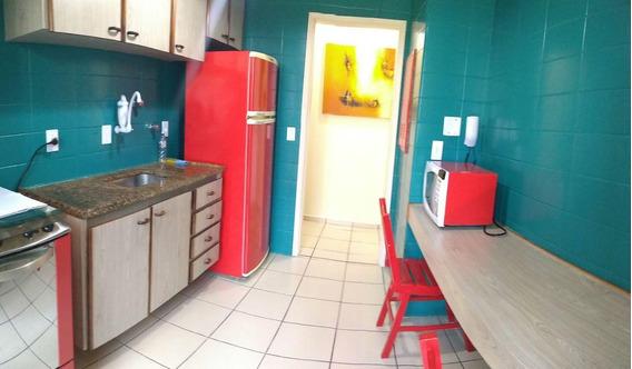 Apartamento Em Praia Da Enseada, Guarujá/sp De 73m² 2 Quartos Para Locação R$ 350,00/dia - Ap362153