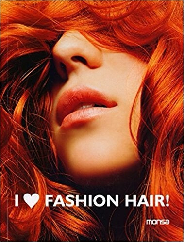 I Love Fashion Hair