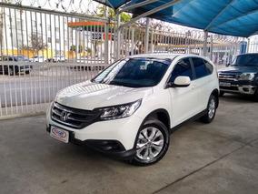 Honda Crv Lx 4x2 2.0 16v Flex Aut. 2012
