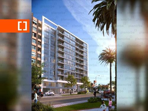 Venta De Apartamento Obra Construcción 2 Dormitorios En La Blanqueada, Ventura Tres Cruces Ii A Unidad 601