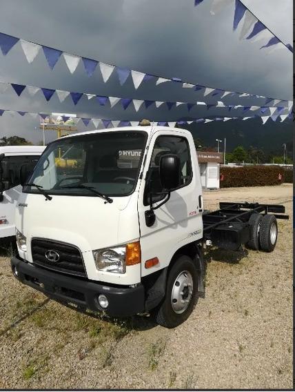 Hyundai Hd78 Camion 5 Años De Garantía