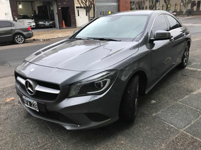 Mercedes Benz Cla 200 1.6 Coupe Urban 156cv Mt 2013