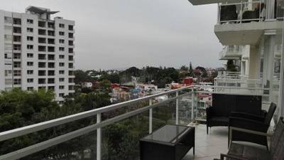 Departamento En Lomas De La Selva / Cuernavaca - Maru-377-de