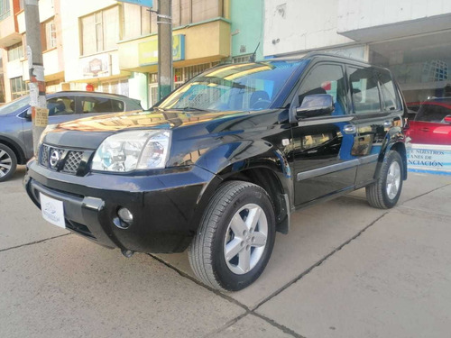 Nissan X-trail 2012 2.2 S Mt 4x4 Diesel