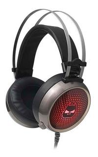 Audìfono Headset Gamer Halion Ha X60 - Cusco