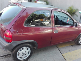 Chevy 2001 Ideal Estudiante,listo Carretera