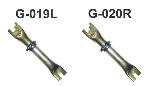 Imagen 1 de 5 de Ajustador De Balata Freno Tras Nissan Tsuru Ii Turbo 88-90