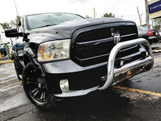Dodge Ram Rt V8 Sport At 2015 Autos Puebla