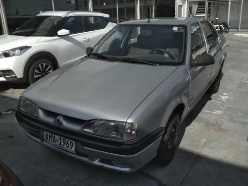 Renault 19 Diesel