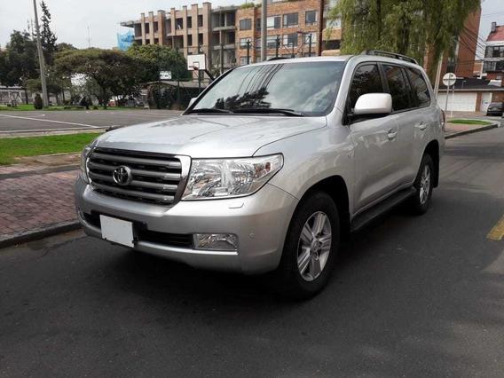Toyota Sahara Vx Europea 2011