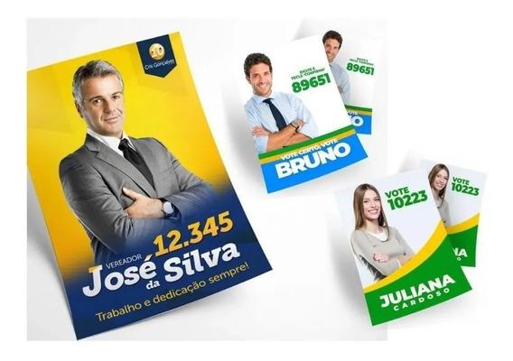 Artes Campanhas Políticas Editávies Paraíba