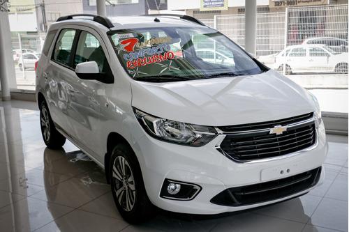 Imagem 1 de 14 de  Chevrolet Spin Premier 1.8 (aut) (flex)