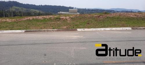 Imagem 1 de 6 de Terreno A Venda No Reserva Santa Anna Com 480m². - 4398