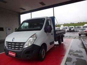Renault Master Carroceria Aberta 2015 Selectrucks