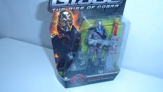 Gi Joe The Rise Of Cobra Destro Weapons Supplier