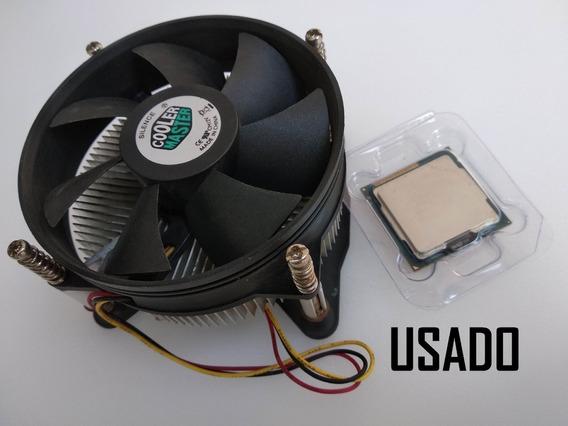 Processador Intel Core I5 3330 3.0ghz Socket 1155 Com Cooler