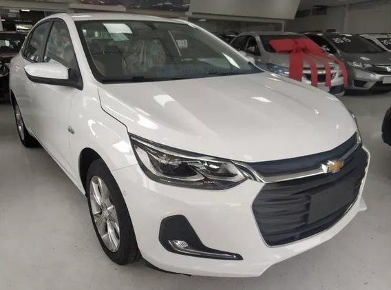 Chevrolet Onix Plus 1.0 Turbo Premier Automático