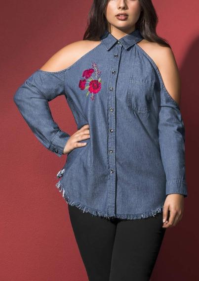 Camisas Azul 1391978