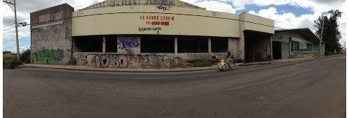 Se Vende Nave Industrial, Irapuato