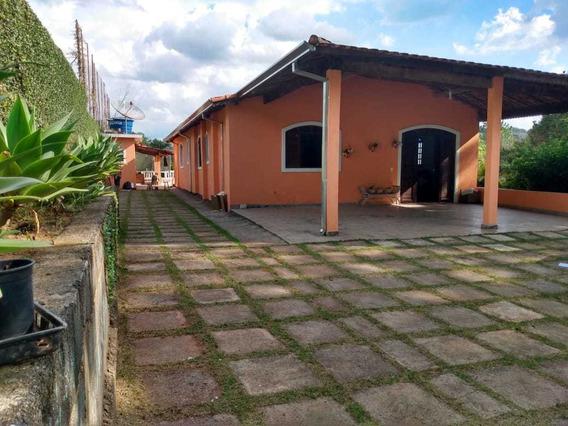 Chácara 1.518 M² Em Condomínio Fechado - Cód.c381
