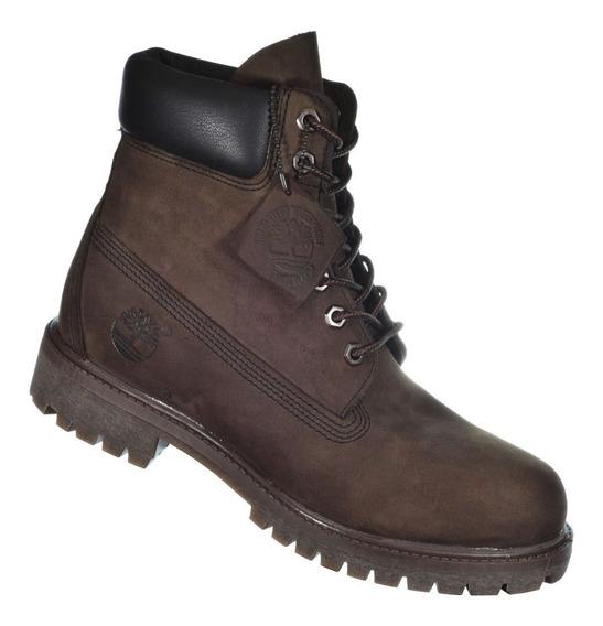 Bota Timberland Yellow Boot 6 Premium Importado