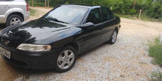 Chevrolet Vectra 2.2 Gls 4p 1999