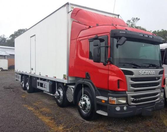 Scania P310 2015 No Báu