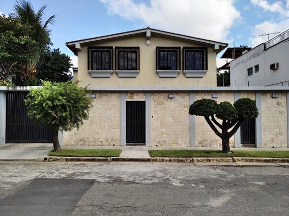 Casa En Venta Terrazas Los Nisperos 19-20466 Aaa 04244378437