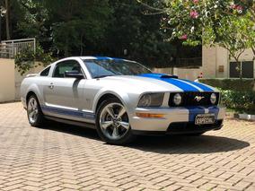 Extraordinário Ford Mustang Gt - Cart 3a