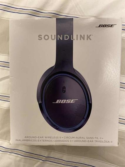Fone Bose Soundlink 2