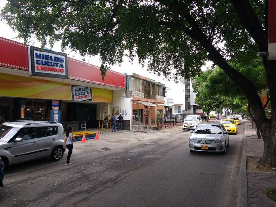 Venta Casa Cucuta Comercial Barrio Blanco Av 0
