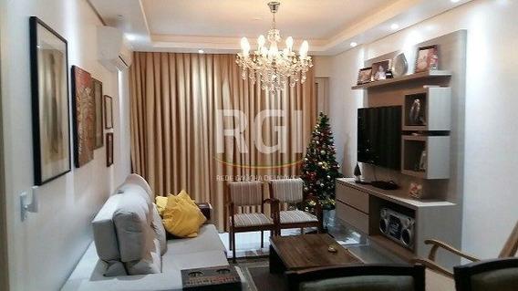 Apartamento Em Menino Deus Com 3 Dormitórios - Vp86005