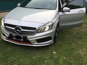 Mercedes-benz 250 Clase A 2.0 Sport