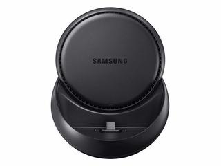 Dex Station Samsung Galaxy S9 S10 S8 Plus Original Hdmi Lan Usb Led