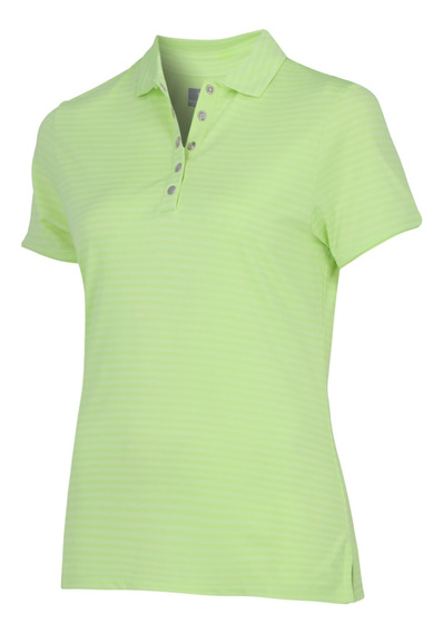Polo Callaway Golf Mujer Verde