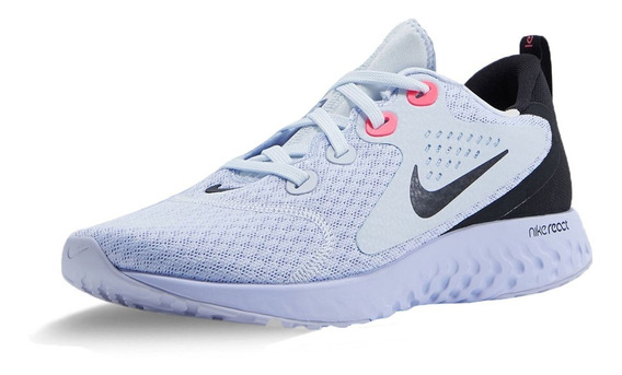 Zapatillas Nike Legend React N Originales Mujer Running
