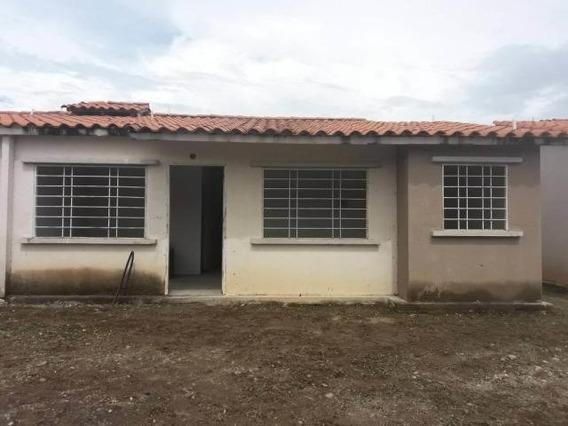 Casa En Venta Araure Mls 19-661 Rbl