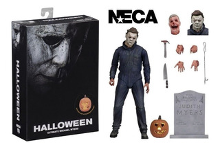 Halloween Ultimate Michael Mayers Neca