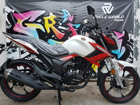 Gilera Vc 200 Naked New 2018 0km Cycle World Motors Al 19/10