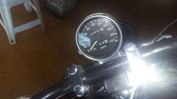 Suzuki Intender 1400cc Ano 1996 Cor Preta Com 26500 Km Rodad