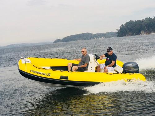 Bote Inflável 4.4 Sport  - Pvc - Zefir