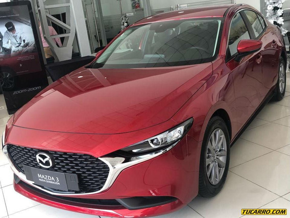 Mazda Mazda 3 New Prime