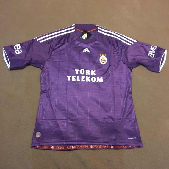 Camisa Galatasaray Third 2009/10 - adidas