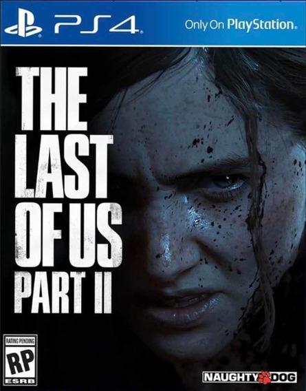 The Last Of Us 2 Ps4 Psn Português Vitalício Receba Agora!