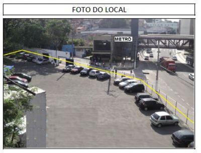 Excelente Área Para Residencial, Ao Lado Do Terminal João Dias - Sz3125