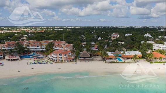 Casa En Venta En Playa Del Carmen/riviera Maya/playacar