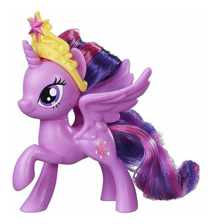My Little Pony Friends Princesa Twilight Sparkle